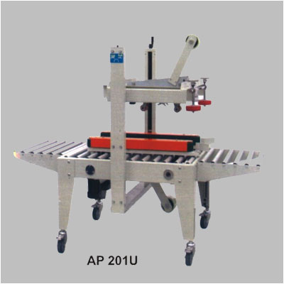 ap-201-ustrapping-machine