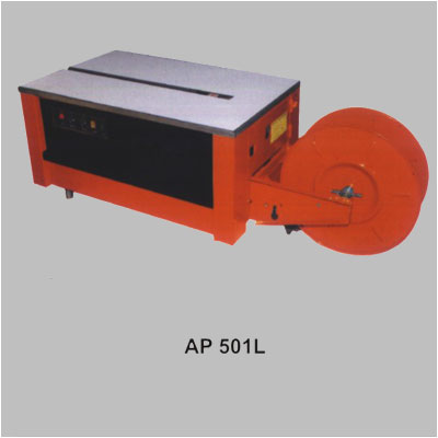 ap-501--L-strapping-machine