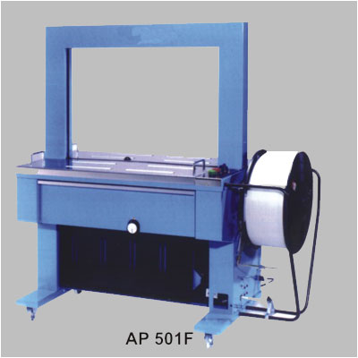 ap-501-f-strapping-machine