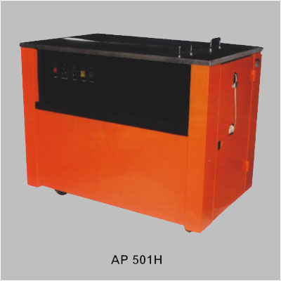 ap-501-h-strapping-machine
