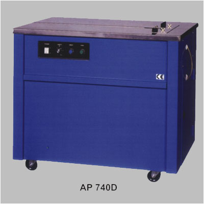 ap-740d-strapping-machine